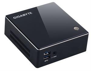 """Gigabyte BXI7H-4500 I7-4500U 2xSODIMM 1600DDR3 2.5"""" HDD WIFI/BT 1xmSATA/4xUSB/HDMI/MINI-DP"""