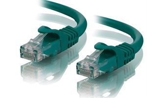 Alogic 1.5m CAT6 Network Cable - Green