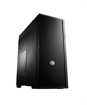 Cooler Master Silencio 652S Black Case
