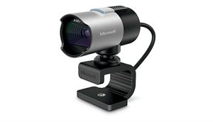 Microsoft (Q2F-00017) LifeCam Studio Webcam