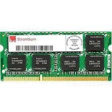 Strontium 8GB DDR3 (1333Mhz) 204pin SODIMM Memory