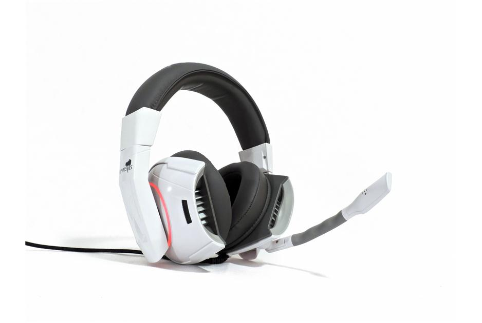 Gamdias HEPHAESTUS Almighty USB Gaming Headset