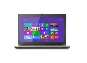 "Toshiba Z40 ULV 14"" - i5 4300U, 4GB, 128GB SSD,  Windows 7 Pro / 8.1 Pro 3 YRS"