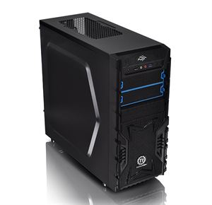 Thermaltake Versa H23 & 500W PSU Mid Tower