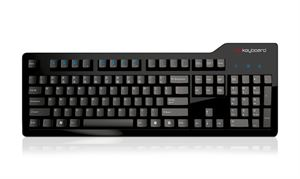 Das Keyboard 3 Model S Professional Mechanical MX Blue