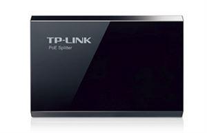 Tp-Link Poe Splitter Up To 100m TL-POE10R
