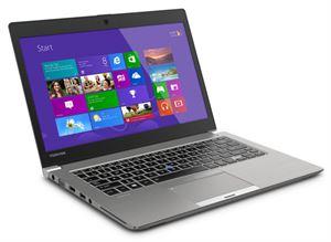 """Toshiba Z30 ULV 13"""" - i7-4600U, FHD, 8GB RAM, 256GB SSD, 4G, Win7 Pro, Win8.1 Pro Disk, 3 Year Warranty"""