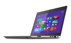 "Toshiba Z30 ULV i5-4300U 13.3"", 4GB RAM, 128GB SSD, 4G, Win7 Pro + Win8.1 Pro Disk, 3 Year Warranty"