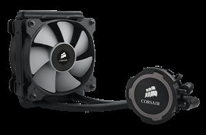 Corsair Hydro Series H75 Performance Liquid CPU Cooler Slim 25mm