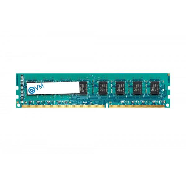 2GB EVM DDR3 1333MHZ Desktop Ram