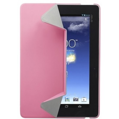 Asus Pad-12 Transcover for ME320C - Pink