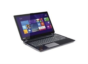 "Toshiba L50 15.6"" Laptop - Intel Core i7 4510U,  6GB RAM,  1TB HDD, DVDRW, Radeon R7 M260 2GB Graphics, Windows 7 Pro + 8.1 Pro"