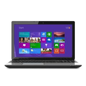 "Picture of Toshiba C50 15.6"" - i3 4005U, 4GB RAM, 750GB HDD, DVDRW, Win 7 Pro/ Win 8.1 Pro, 1 Year Warranty"