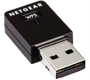 Netgear WNA3100M N300 Mini Wireless Adapter