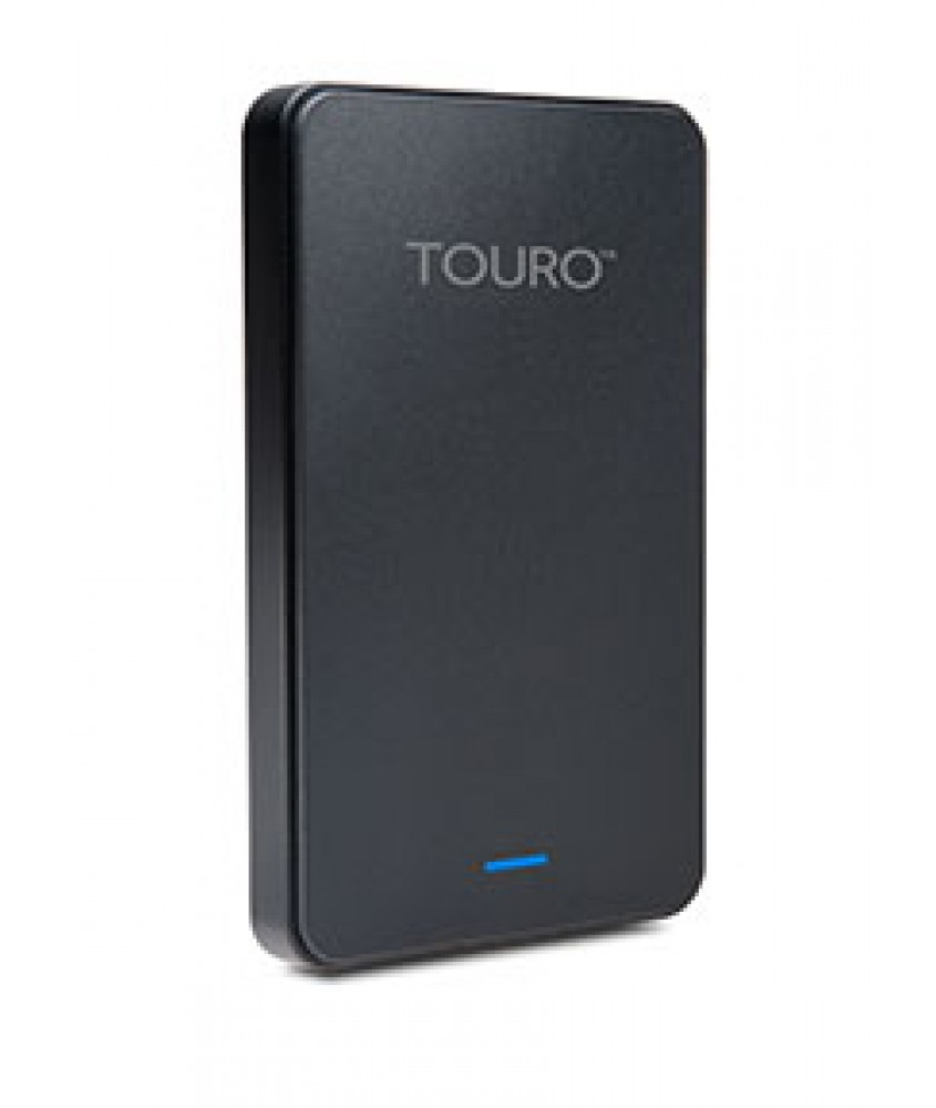 Hitachi Touro Mobile 1TB (0S03460) USB 3.0 External Hard Drive