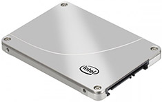 "Picture of Intel 530 Series 240GB 2.5"" Solid State Drive SSDSC2BW240A401"