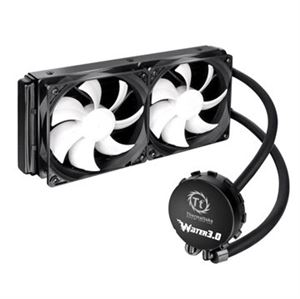 Thermaltake Water 3.0 Extreme Liquid Cooling System
