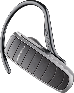 Picture of Plantronics ML20 Lightweight Bluetooth Headset With On-Off Switch, Multipoint IOS Meter