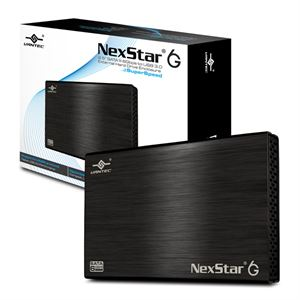 "Vantec Nexstar Muse 5G USB3.0 2.5"" Enclosure"