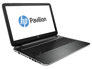 "Picture of HP i7-4510U, 15.6"", HD 840M-2GB, 4GB RAM,750GB HDD,Windows 8.1, Colour (Silver)"