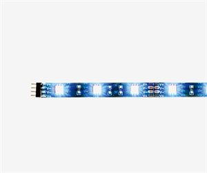 30CM Thermaltake Blue Lumi Colour 12 LED Strip