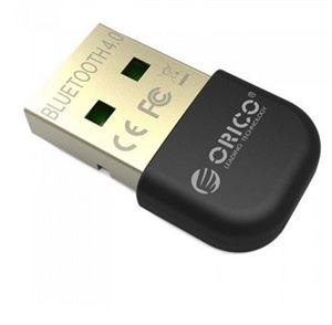 Orico Mini Bluetooth V4.0 USB2.0 Dongle - Black