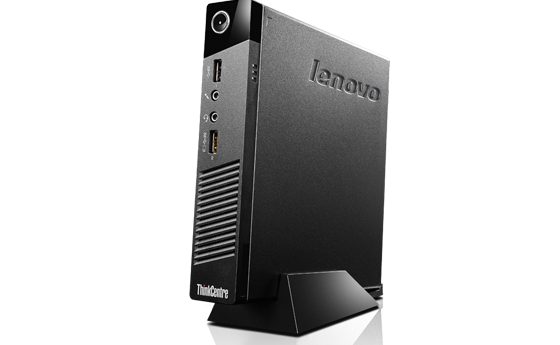 Lenovo Desktop Think Centre M73 - Intel Core i3 4150T, 8GB RAM, 500GB HDD, Windows 8.1