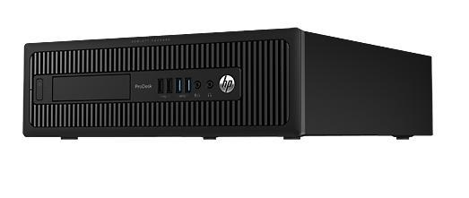 HP 600 ProDesk G1, i5 4670, Small Form Factor, 8GB RAM, 1TB Storage, Windows 7 Pro (Windows 8 Pro License), 3 Year Warranty