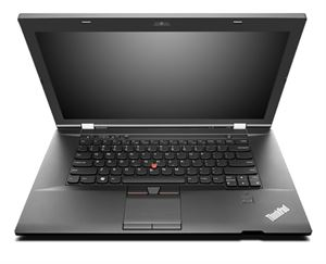 "Lenovo L530 15.6"" HD+ ThinkPad - Intel Core i5 3320, 4GB RAM, 500GB HDD, Windows 8"