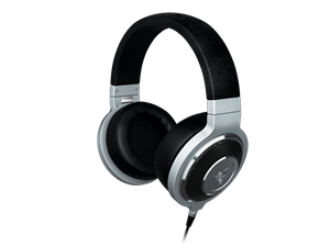 Picture of Razer Kraken Forged Edition Elite Analog Ultra-Premium Materials and Finish Music & Gaming Headset