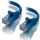 Alogic 30m CAT6 Network Cable - Blue