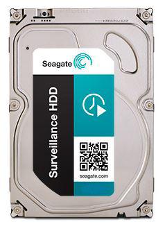 """Seagate 2TB SV35 3.5"""" Internal Hard Drive ST2000VX000"""
