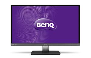 "23"" IPS BenQ 1920x1080 5MS GTG 20M:1 VGA/DVI/HDMI/SPK VESA-Mountable"