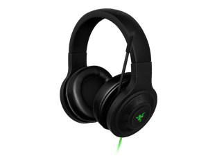 Razer Kraken USB Essential Gaming Headset