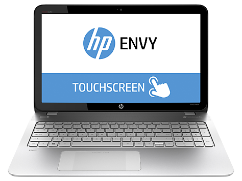 "HP Envy15-Q004TX 15.6"" - Intel Core i7 4712MQ, 8GB RAM, 1TB HDD, GTX 850M-  4GB Dedicated Graphics, Windows 8.1"