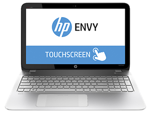"HP Envy15-Q004TX 15.6"" - Intel Core i7 4712MQ, 8GB RAM, 1TB HDD, GTX 850M-  4GB Dedicated Graphics, Windows 8.1"