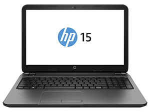 "Picture of HP 15-R003TX Intel Core i5-4210U, 15.6""HD, 820M-2GB Dedicated Graphics, 8GB RAM, 750GB HDD, DVDRW,  Wireless LAN+Bluetooth, Windows 8.1"