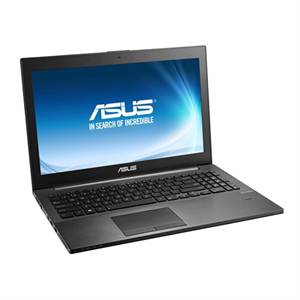 "Asus B551LA-CN110G 15.6"" Full-HD - Intel Core i5 4200U, 4GB RAM, 500GB HDD + 128GB SSD, DVDRW, Win 7 Pro/8.1 Pro"