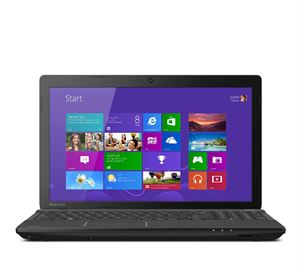 "Picture of Toshiba C50 -Intel Celeron-N2830 15.6"", 2GB RAM, 500GB HDD, Wireless B/G/N, No Optical, Windows 8.1 64-Bit, PSCMLA-03F07Q"