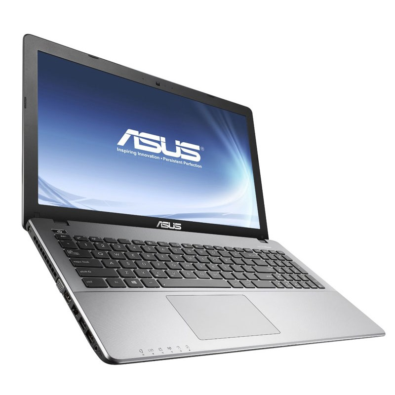 "Asus F550LDV 15.6"" LED - Intel Core i5 4210U, 4GB RAM, 1TB HDD, Nvidia GT820 2GB Dedicated Graphics, DVDRW, Windows 8.1, SX967H"