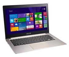 "Picture of Asus UX303LA-R5095P 13.3"" LED - i5 4210U, 8GB RAM, 128G SSD, Win8.1P, 2 Year Warranty"