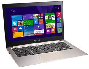 "Picture of Asus UX303LA 13.3"" LED - Intel Core i5 4210U, 4GB RAM, 1TB HDD, Windows 8.1, R5166H"