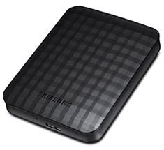 """Samsung 1TB M3 2.5"""" USB 3.0 External Hard Drive"""
