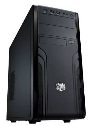 Picture of Centre Com System Phoenix Mark II - Intel Core i5 4460 (3.1GHz), 8GB RAM, 2TB HDD, GT740 4GB GDDR5 Graphics, DVDRW, Windows 7 Pro 64-Bit