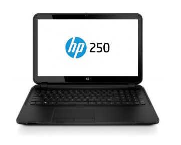 "HP 250 15.6"" Intel Celeron, 4G RAM, 500GB Storage, Win 8 Laptop"