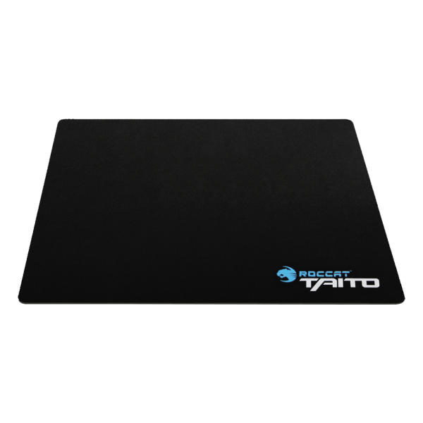 Roccat Tatio Black 3x400x320 Mid-Size Gaming Mousepad