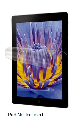 iPad 2/3/4 Glossy Screen Protector