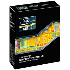 Picture of Intel Core i7 5960X Extreme Edition LGA2011-3 CPU