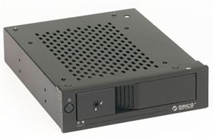 "Orico 5.25"" To 3.5"" SATA Hard Drive Mobile Rack Converter"