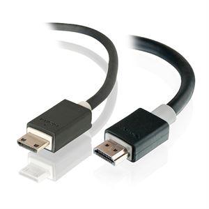 Alogic 2m HDMI to Mini HDMI V2 - HDMI Male to Mini HDMI Male